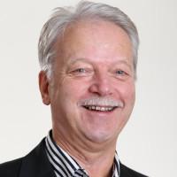 Porträtfoto Martin Tscheu